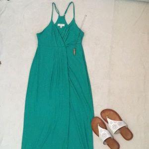 Kenar Maxi Dress